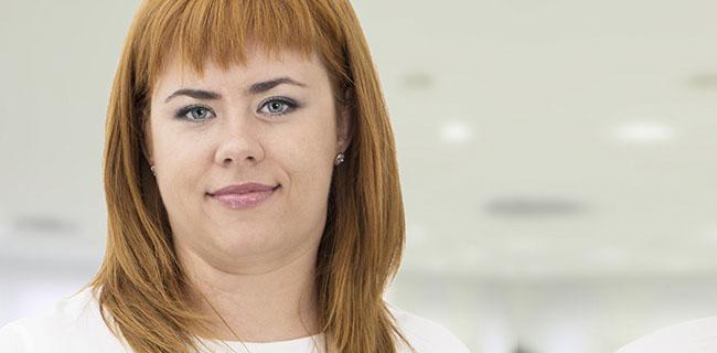 Eliza Matusiak