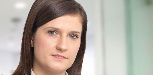Justyna Gorzycka
