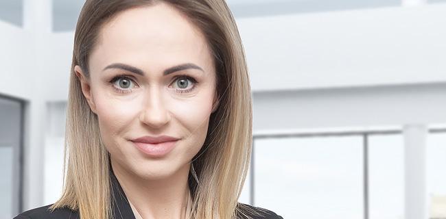 Marta Gradowska