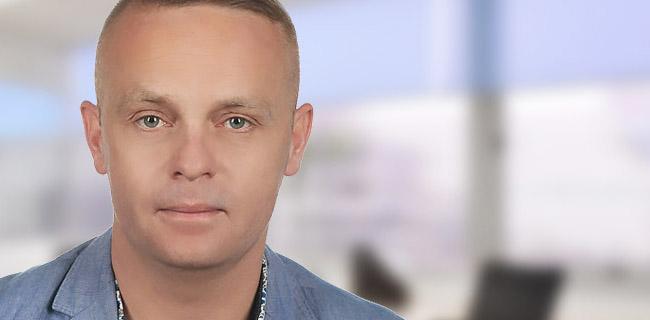 Mariusz Szulejko